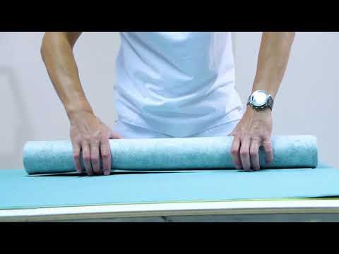 Как клеить флизелиновые и виниловые обои: инструкция Arte