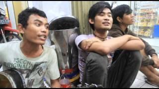 Pengamen Jalanan Jakarta - cita2ku