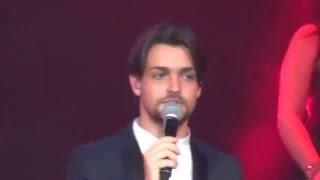 """24.04.2016 - Valerio Scanu """"Rinascendo"""" (Finalmente Piove Tour)"""