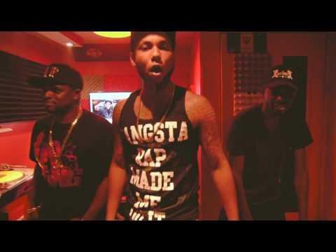 Jah Reddis - Level It (official video )