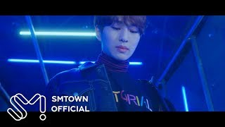 SHINee 샤이니_Tell Me What To Do_Music Video Teaser
