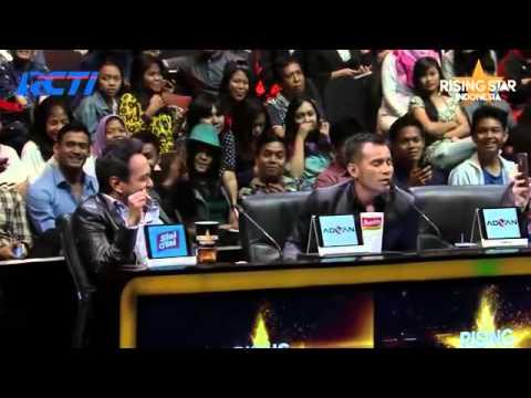 Judika Adu Vocal Sama Ahmad Dani & Bebi Romeo