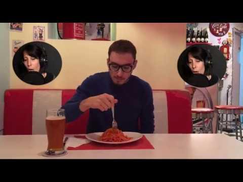 I Facsimile - Ritmo Vegano Official Video (Parodia de I Don't Feel Like Dancin' by Scissor Sisters)
