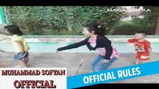 Aisyah - Cukup Satu Menit (Official Music Video) Zaskia Gotik (Nagaswara)