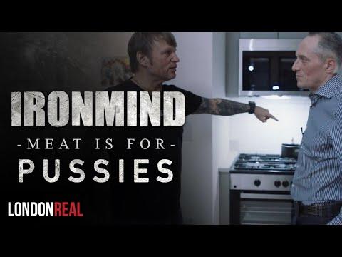 JOHN JOSEPH TALKING ABOUT PLANT BASED BREAKFAST  - IRONMIND Movie | London Real