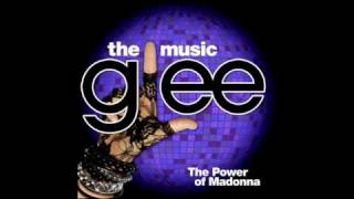 What It Feels Like For A Girl (Madonna) - Glee Cast + Download Link