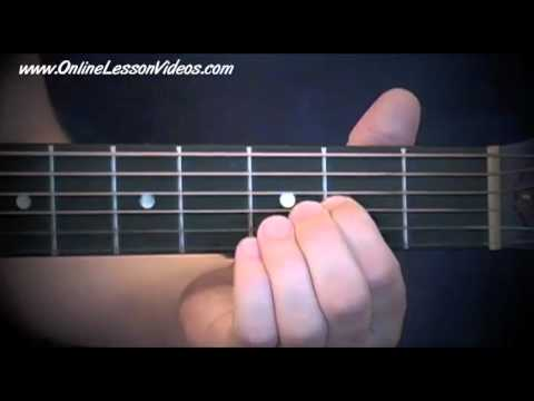 intro to dadgad tuning for guitar by kevin buckley