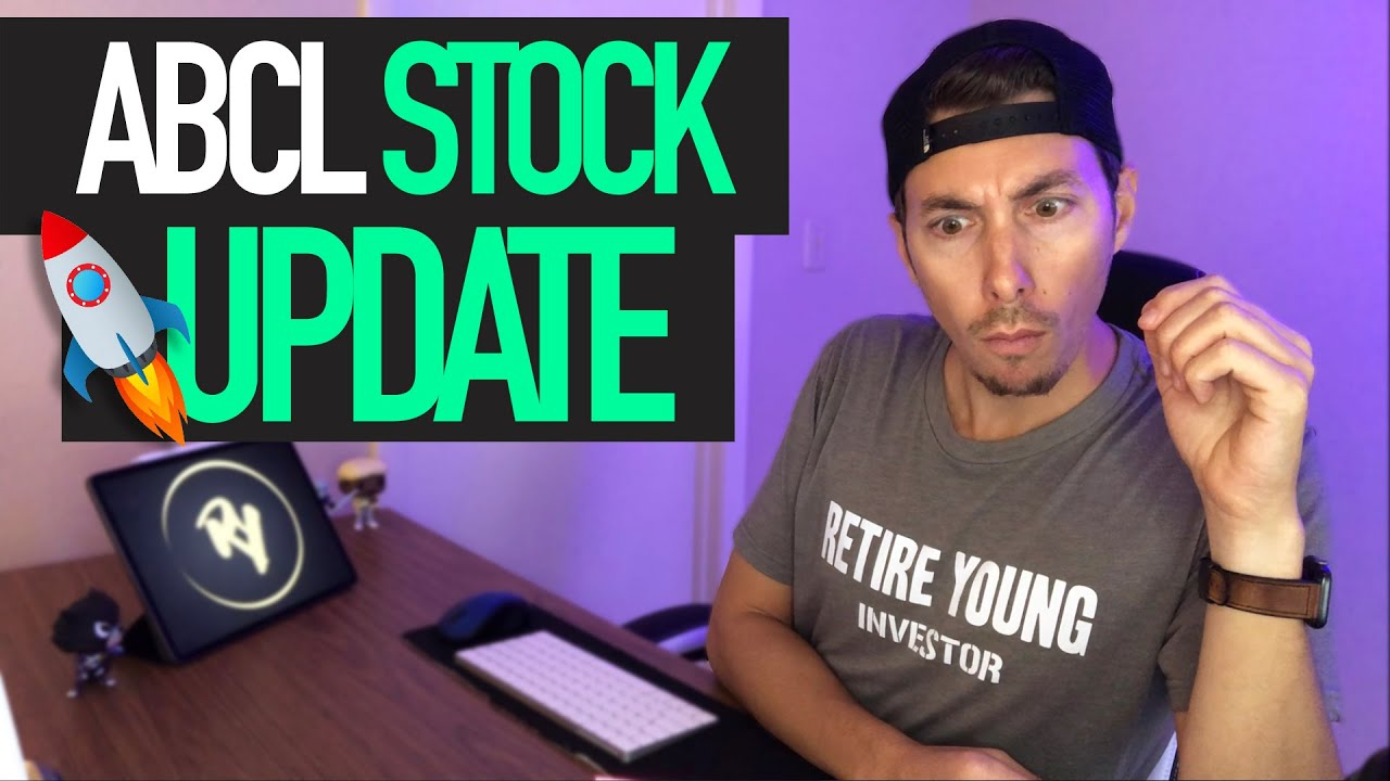 Best Stock to Buy | ABCL Stock Update 🔥