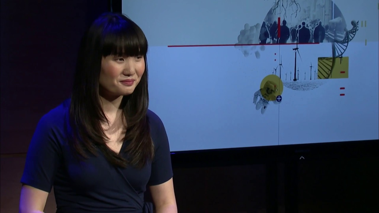 Amanda Phingbodhipakkiya: The storytelling of science - YouTube