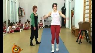 Enorganh gymnastikh Meros B