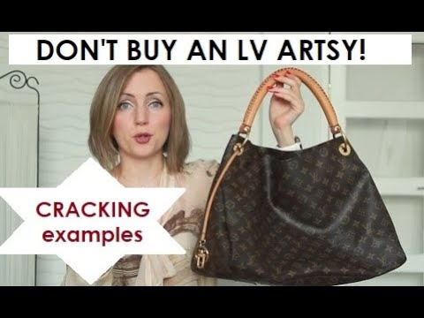 Louis Vuitton Artsy MM Monogram  Review   What s In My Bag   How to Wear  Tips 66cbe61730a1b