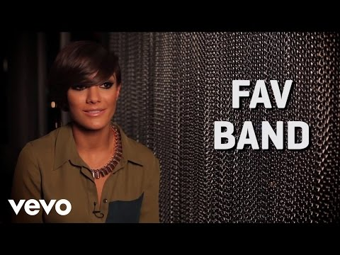 The Saturdays - Get To Know: Frankie (VEVO LIFT)
