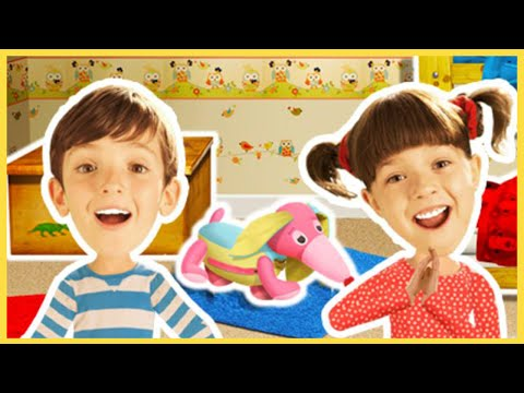 Topsy and Tim: Hour Long Compilation! (Topsy and Tim Full Episodes) HD