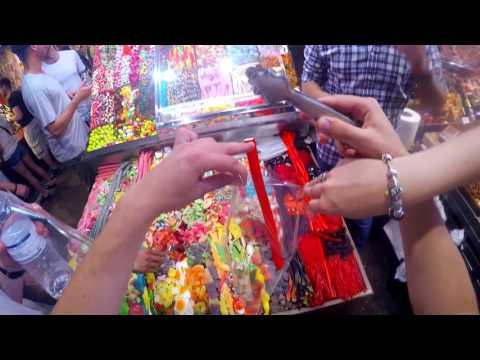 Trip to Barcelona | GoPro City Trip to Barcelona ( POV Video )