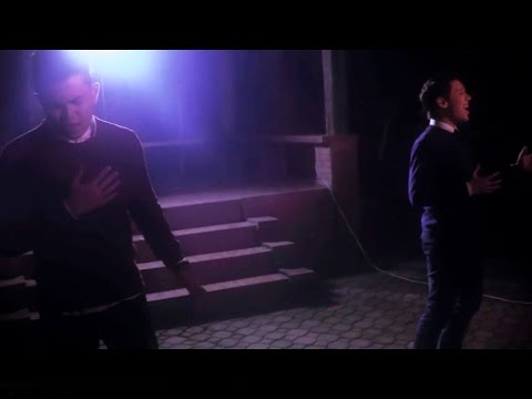 Lay Me Down by Daryl Ong & Timmy Pavino (Sam Smith ft. John Legend)