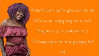 Cupcakke Crayons Lyrics Explicit.mp3