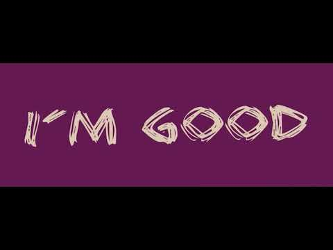 retro pak – i'm good  (Top)