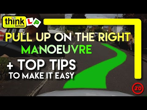 how to drive in a roundabout uk
