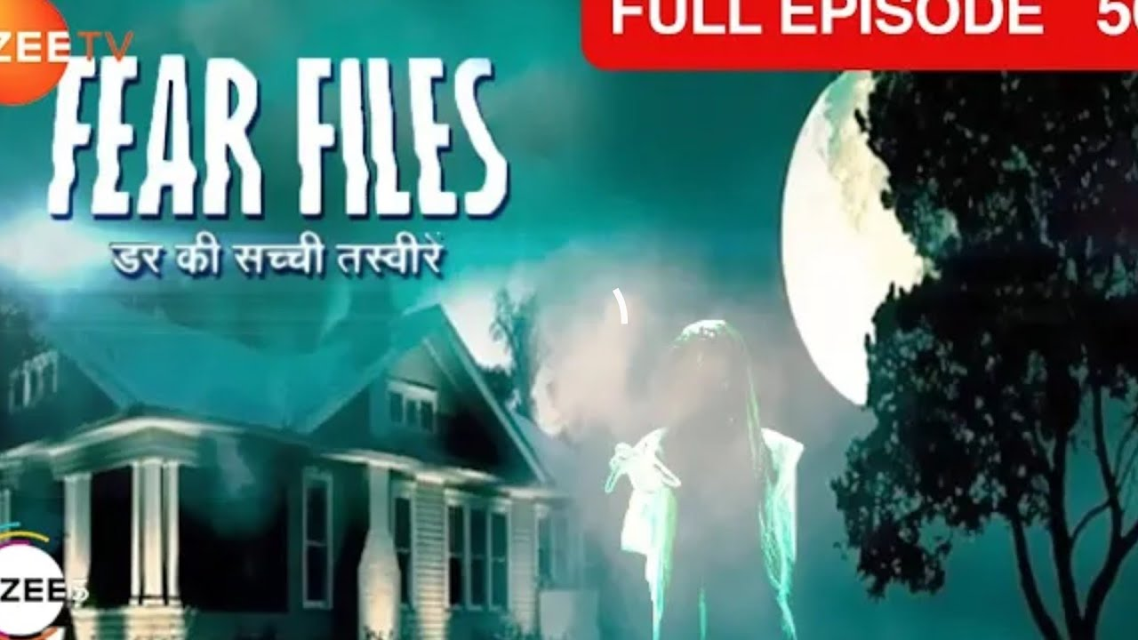 Download Fear files ||new episode-56|| Most horror