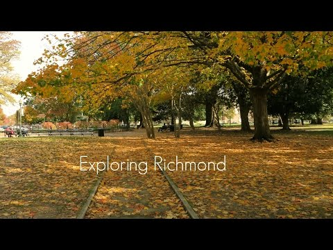 Exploring Richmond