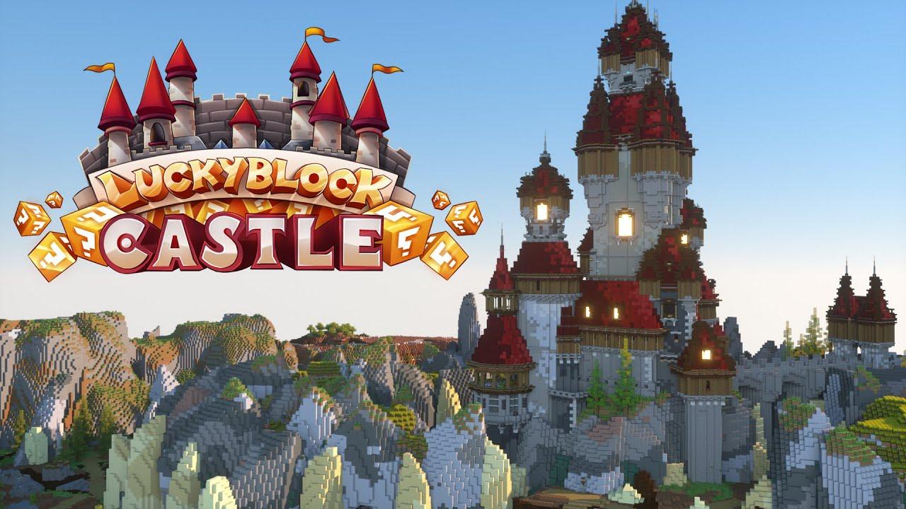 Lucky Castles