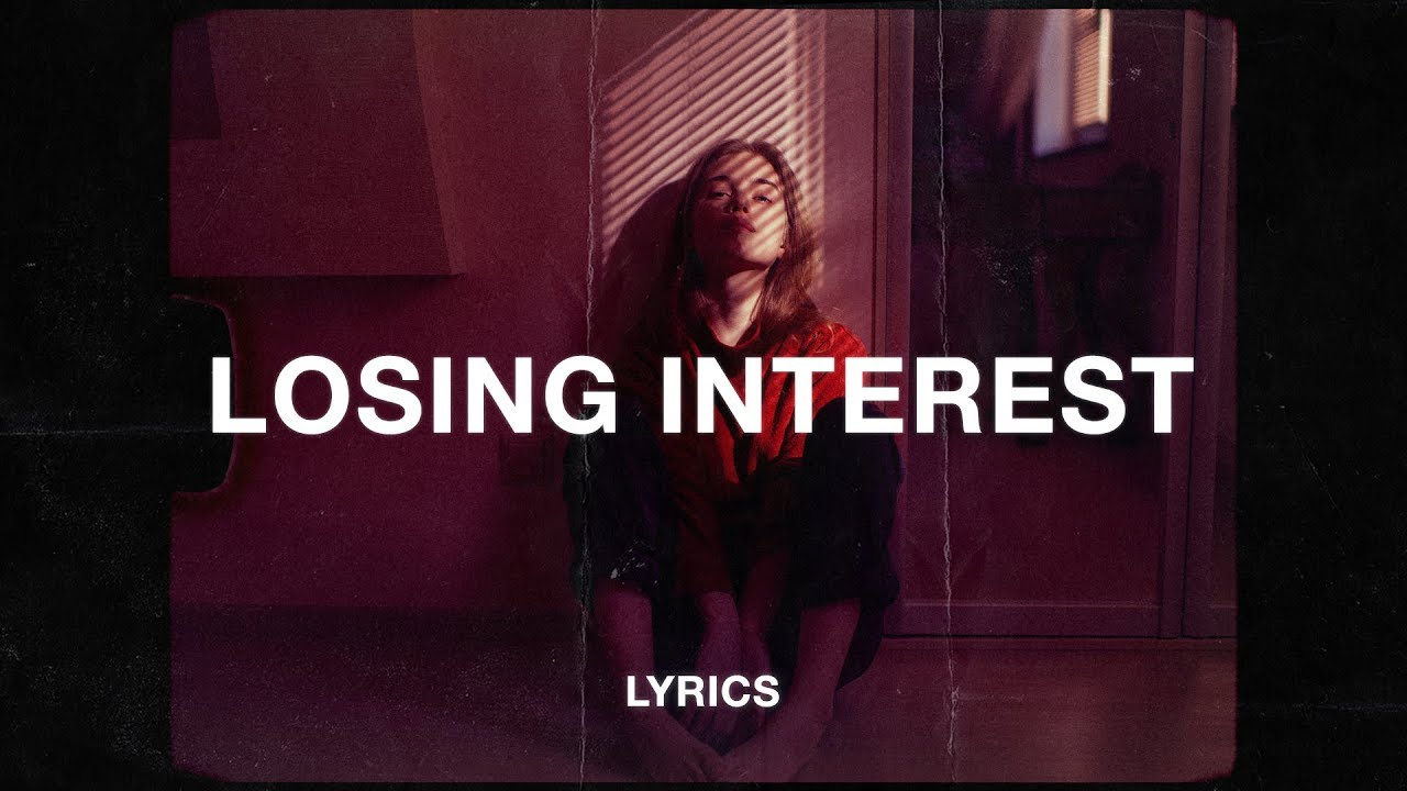 Shiloh Dynasty & CuBox - Losing Interest (Lyrics) - YouTube