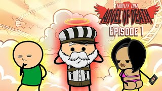 Trolley Tom: Angel of Death - Episode 1