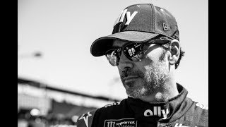 Jimmie Johnson Press Conference