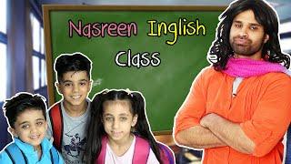Inglish Teacher | Nasreen | Ducky Bhai | Rahim Pardesi | ST1