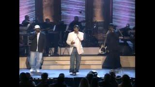 Boyz II Men - If You Asked Me To (Live)