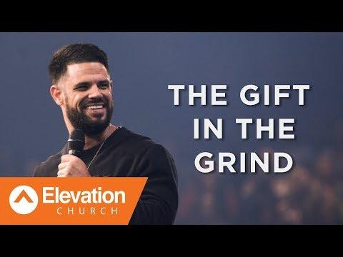 видео: Стивен Фуртик - Дар в усердии (the gift in the grind) | Проповедь (2017)