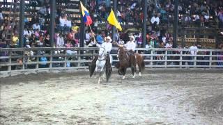chaparral tolima ferias y fiestas 16 al 21 de julio 2013