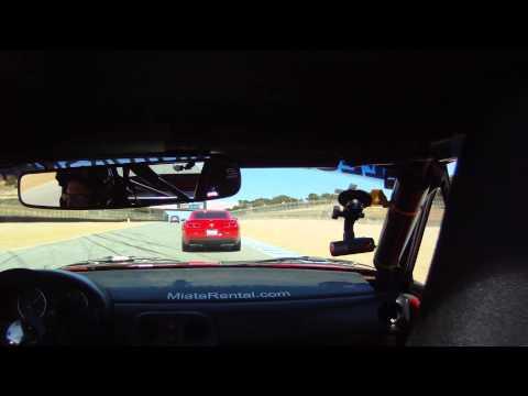 ACRLIRL Laguna Seca - Poop Naked onboard