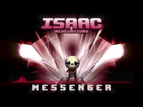 Revelations OST - Messenger (Lust)