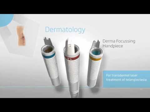 biolitec® medical laser: