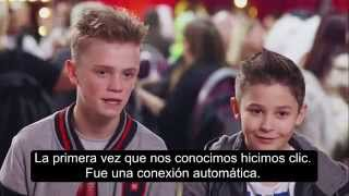 Bars and Melody (Hopeful) antibullying [Subtitulado] thumbnail