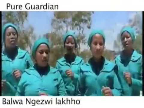 Pure Guardian Indlunkulu (Balwa ngezwi Lakho)