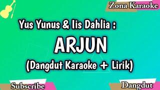 Arjun - Dangdut Karaoke