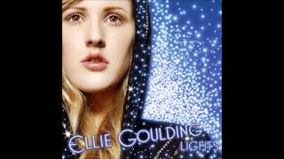 Ellie Goulding - Lights (Dyce Remix)