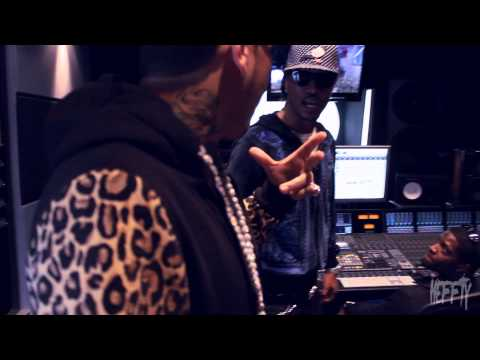 """French Montana """"Coke Boys TV"""" Episode 14 (Performs """"Did It For My Dawgs"""" With Dj Khaled + Studio Session With Future)"""
