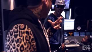 "French Montana ""Coke Boys TV"" Ep. 14 (DJ Khaled & Future Studio Session)"