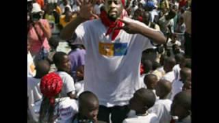 Wyclef Juan - Babies Cryin In De Streets