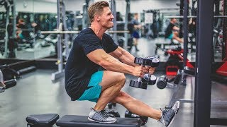 3 Leg Exercises You're Not Doing But Should Be