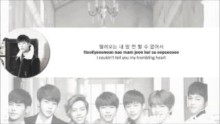 [3.11 MB] [Han|Rom|Eng] 인피니트(INFINITE) - Love Letter Lyrics