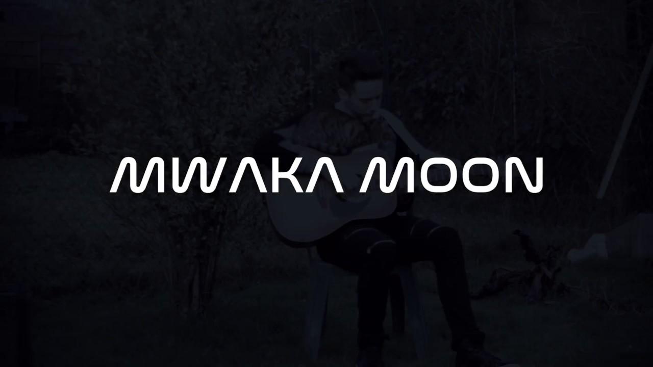 partition guitare mwaka moon