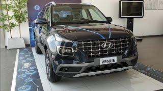 Hyundai venue sx 2019   Quick review   #Hyundaivenue
