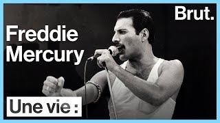 Une vie : Freddie Mercury