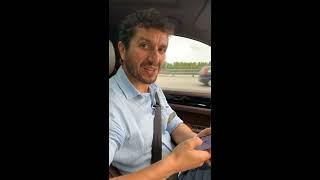 Артур Сита   по дороге в Воронеж 12 07 2019 часть 2