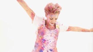 Sarah Letor - Free Mind - (Official Video)