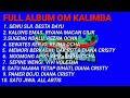 Full Album Kalimba | Dangdut Koplo | Dangdut Jawa | Kalimba Musik | Lagu Terbaru
